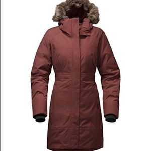 The North Face Hyvent Arctic Parka